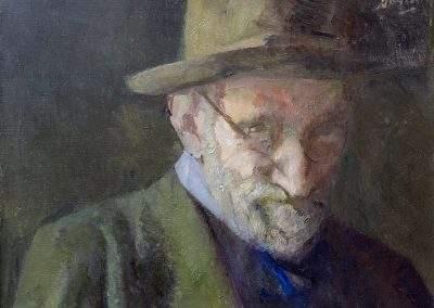 H.F. Boot (1877-1963) Heer en leermeester
