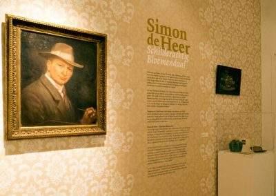 Simon de Heer