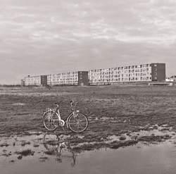 Fietstocht: Schalkwijk op de fiets