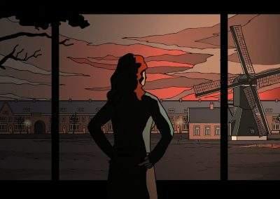 Vrouwen in Verzet – Hannie, Truus, Freddie